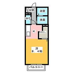 富田駅 5.8万円