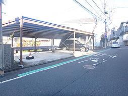三ッ沢東町駐車場