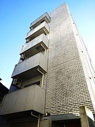 モモハウス小松[4階]の外観