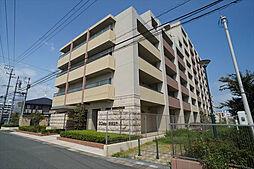 静岡県浜松市東区宮竹町の賃貸マンションの外観