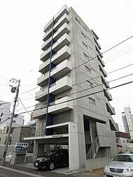 ラ・パルマ本郷[4階]の外観