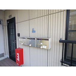 静岡県静岡市清水区西久保1丁目の賃貸マンションの外観