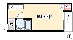 東山公園駅 4.2万円