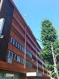 学園スカイマンション[0202号室]の外観