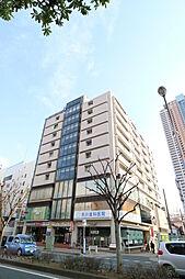 外観(JR総武線「市川駅」徒歩2分の好立地で、快適ライフ。)
