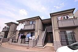 カーサベルデ(川内1)[1階]の外観