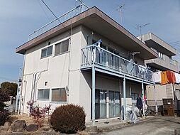 石合荘[102号室]の外観