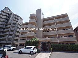 香川県高松市三条町の賃貸マンションの外観
