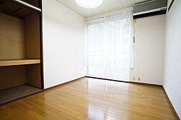 ミカサイン香住ヶ丘A[2階]の外観