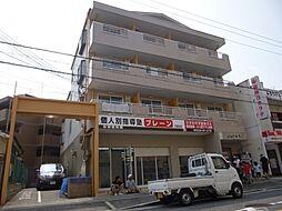 トキヤビル[4階]の外観