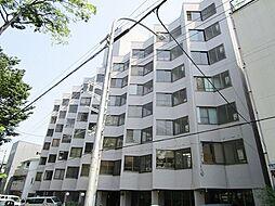 プレジデントハイツ[7階]の外観