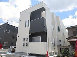 JR総武線 千葉駅 徒歩14分の賃貸アパート