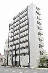 グランドコンシェルジュ亀戸[4階]の外観