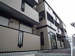 ガーデンハウス未来館[301号室]の外観