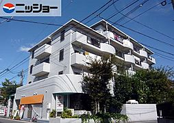 カーサカラカス[5階]の外観