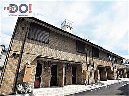 阪神本線 岩屋駅 徒歩5分の賃貸アパート
