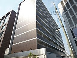 グルーヴ武庫川[7階]の外観
