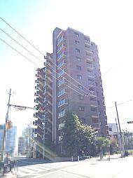 大阪市城東区鴫野西2丁目