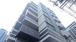 大阪府大阪市北区鶴野町2丁目の賃貸マンションの外観