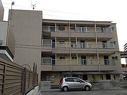大阪府大阪市淀川区加島3丁目の賃貸マンションの外観