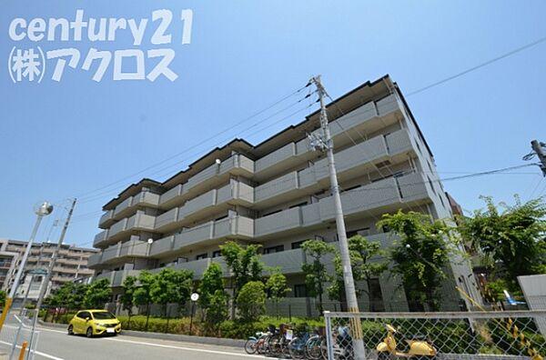 兵庫県西宮市高木東町の賃貸マンションの画像