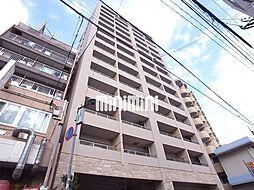 サヴォイセントオブガーデン[9階]の外観