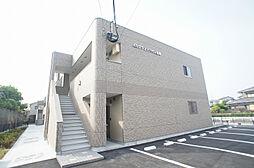 グランドハイム福津[1階]の外観