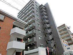 ブライトソレイユタワー[7階]の外観