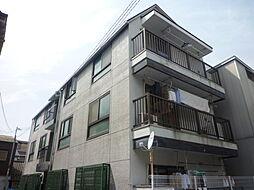 丸岡マンション2[1階]の外観