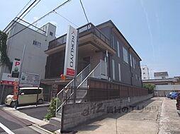 阪急京都本線 大宮駅 徒歩6分の賃貸マンション