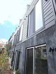 hike〜Skip floor terrace house〜[C号室]の外観