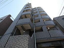 クレール森VII[3階]の外観