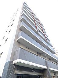 アベニ—ル川口[10階]の外観