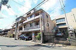 ヴィヨーム京都御所東[3階]の外観
