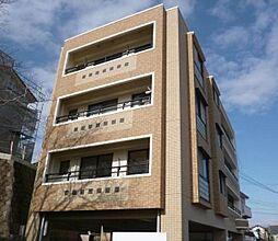 宮崎県宮崎市池内町の賃貸マンションの外観