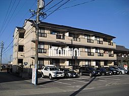 コアロード戸崎[2階]の外観