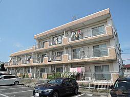 東京都国分寺市富士本1丁目の賃貸マンションの外観