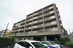 エーコー・カミキI[2階]の外観