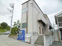 アザーレ生田弐番館[101号室号室]の外観
