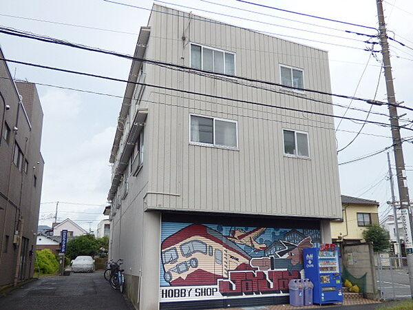 JOYJOYビル 2階の賃貸【東京都 / 国分寺市】