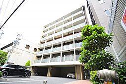 カンフォーラ松崎[306号室]の外観
