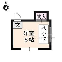 二軒茶屋駅 1.6万円
