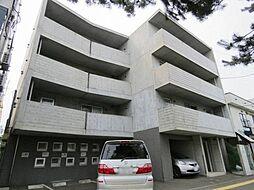 グランメゾン麻生[2階]の外観