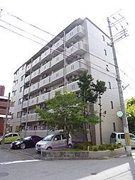 ハイツキタヨシ[1階]の外観