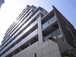 ベルエアー[4階]の外観