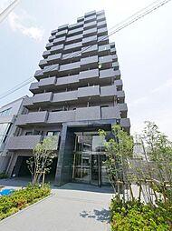 JR南武線 矢向駅 徒歩14分の賃貸マンション