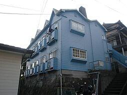 リバティハウス昭和町の外観写真