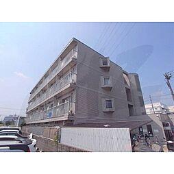 エクセル竹田[4階]の外観