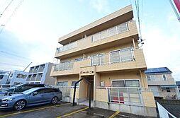 愛知県名古屋市中村区二瀬町の賃貸マンションの外観