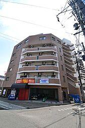 矢島ビル[303号室]の外観